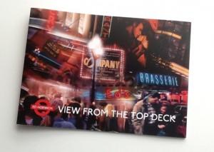 ed horwich view top deck