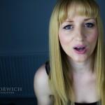 Kerri Leigh by ED HORWICH