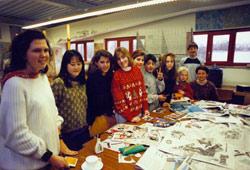 International School Kaiserswerth Duesseldorf